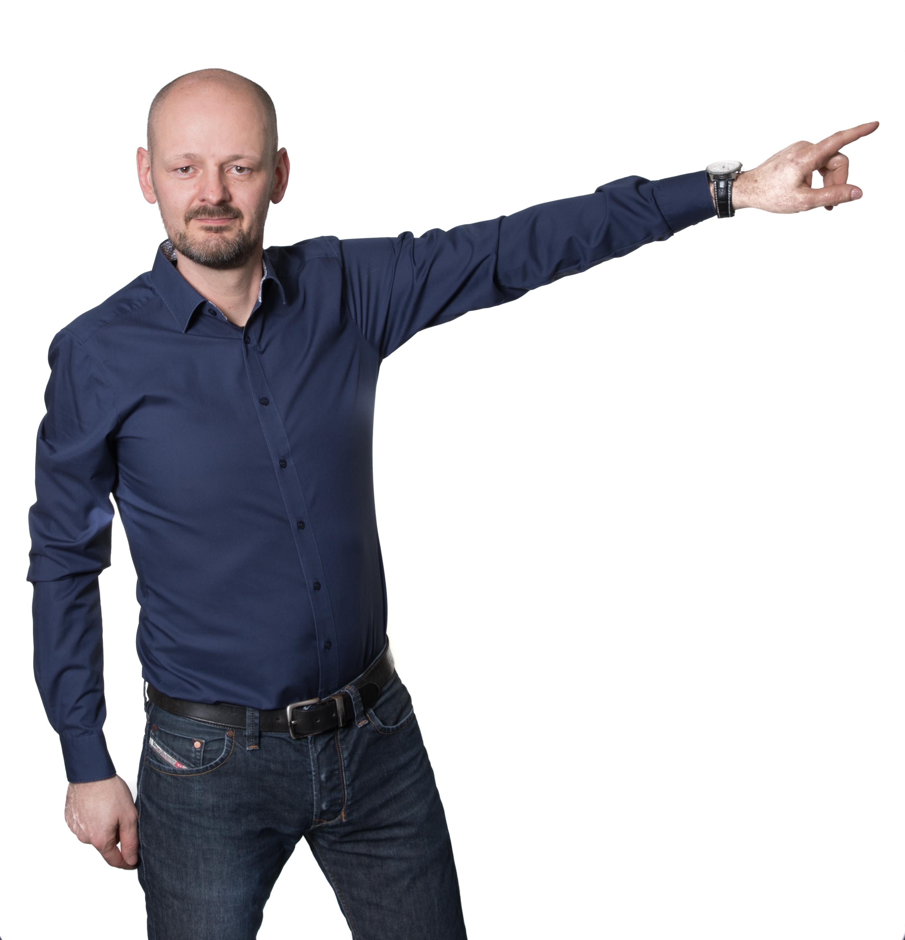 Zarko-Der KundenMagnet